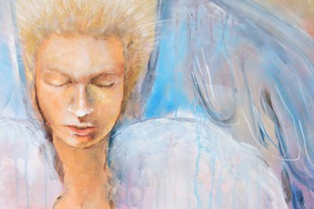 Nytt bilde «Archangel Michael»