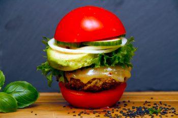 6 deilige oppskrifter med tomat