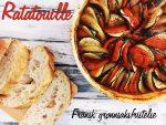Ratatouille – fransk grønnsaksmesterverk